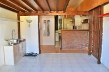 Vente appartement - CHAMBERY (73000) - 35.1 m² - 1 pièce