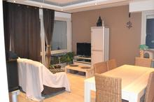 Vente appartement - JACOB BELLECOMBETTE (73000) - 77.7 m² - 3 pièces